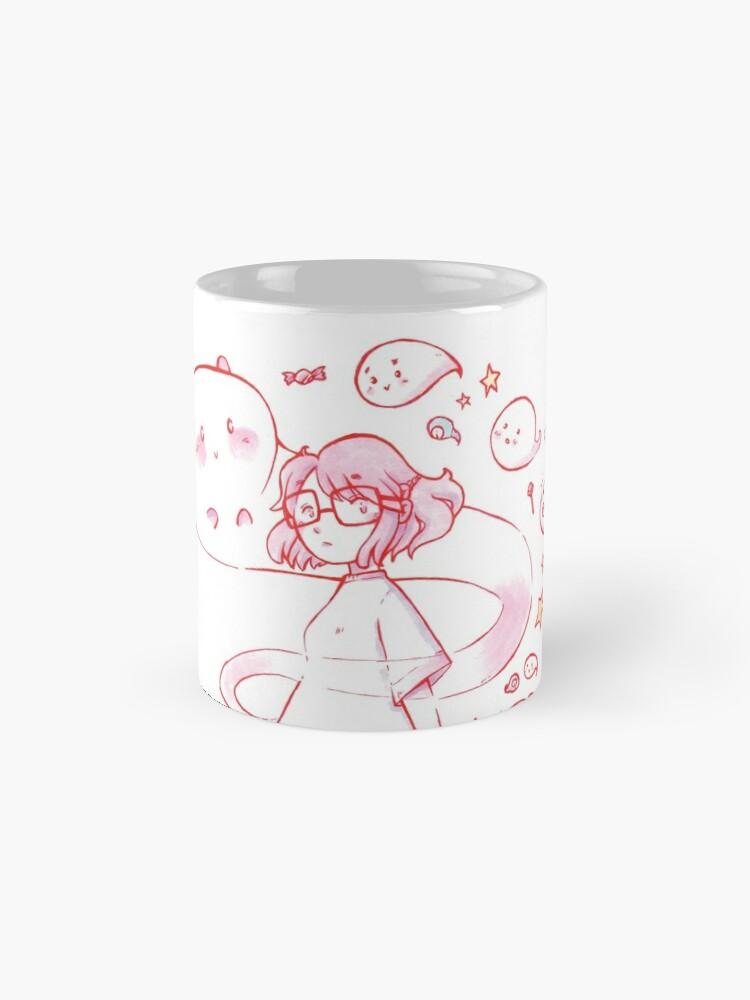 Alternate view of Candy Monster Mug