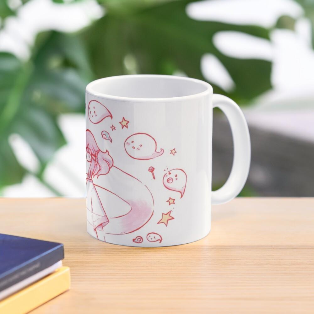 Candy Monster Mug