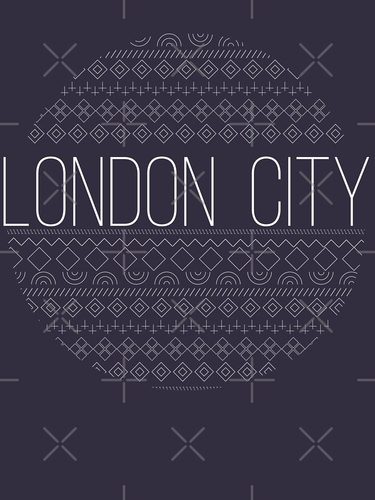 London City by Lightfield