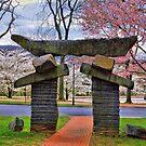 Gateway To Spring by DJ Florek
