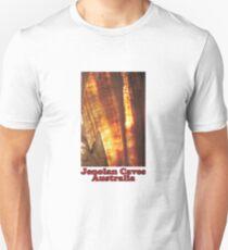 Jenolan Caves NSW Unisex T-Shirt