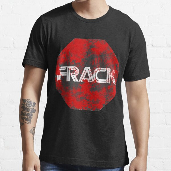 FRACK Essential T-Shirt