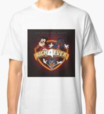 Rich the Kid Rich Forever 4 Classic T-Shirt