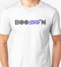 booSTIn Unisex T-Shirt