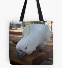 Cocky Cocky 4 Tote Bag
