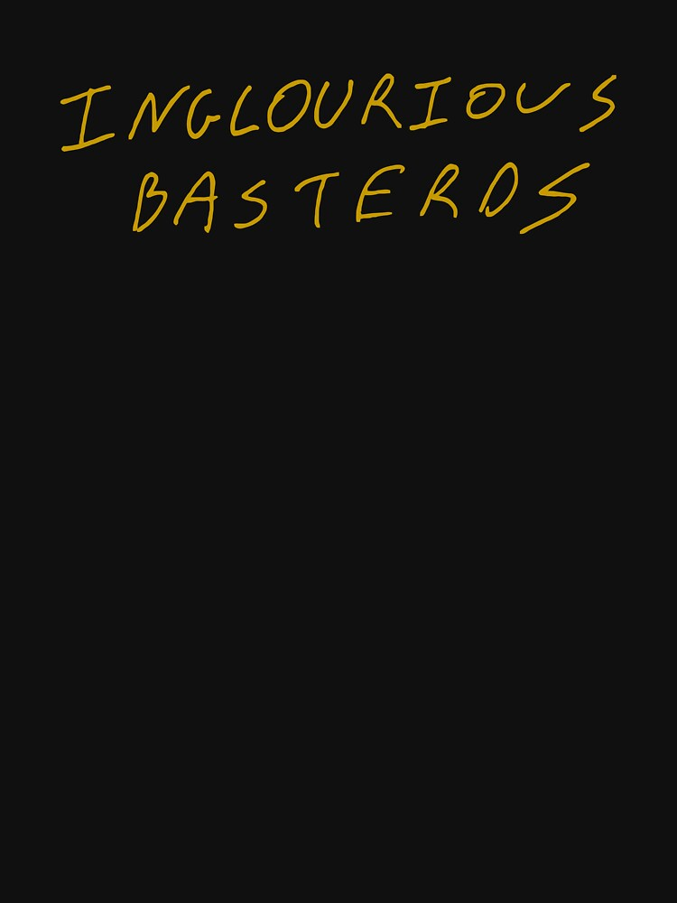 Inglourious Basterds | Written and Directed by Quentin Tarantino by directees