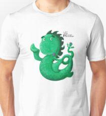 Wee Nessie (Light) Unisex T-Shirt