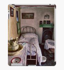 1930s Bedroom iPad Case/Skin