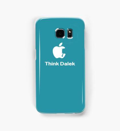 Think Dalek  Samsung Galaxy Case/Skin