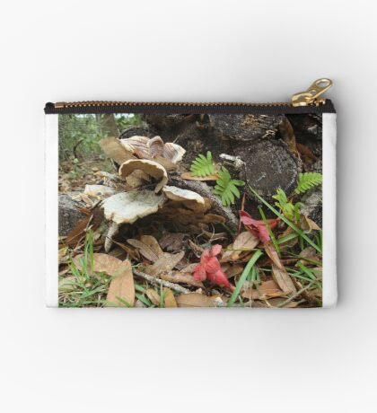 After the rain - life repeats Studio Pouch