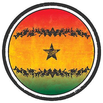 reggae star von Periartwork