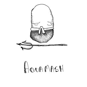 Aquamash by jambammer