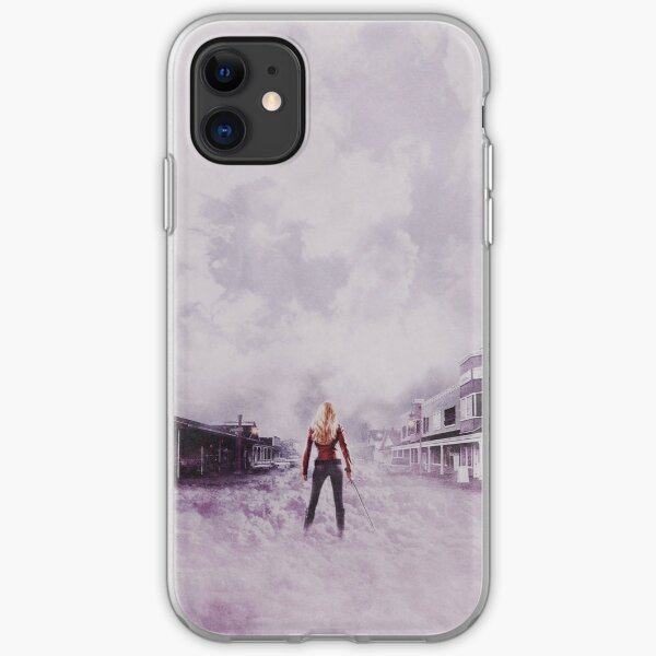 Once Upon a Winter iPhone 11 case