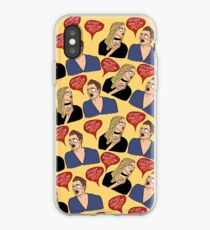 Vanderpump Rules Phone Case It's Not About The Pasta iPhone Case