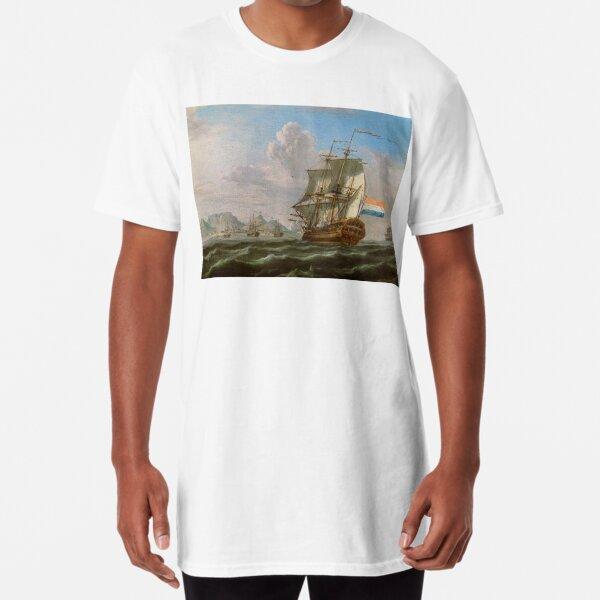 Dutch East India Company  Long T-Shirt