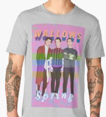 Wallows Spring  Men's Premium T-Shirt