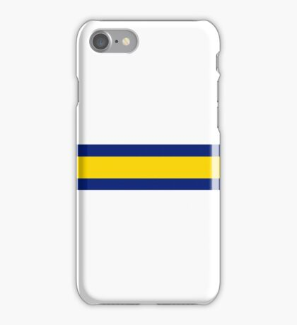 Leeds United Phone Cover iPhone Case/Skin