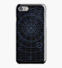 Stargate Starmap iPhone Case/Skin