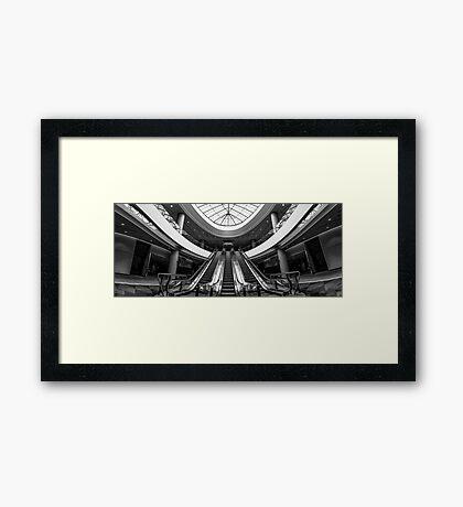 Ascension 6 Framed Print