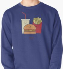 Fast Food Pullover