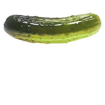 Big Pickle - TV Lover Meme by RoadRescuer