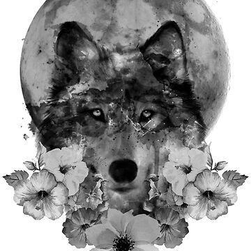 Wolf by JeferCelmer