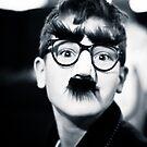 Chaplin? by Jen Wahl