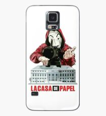 La Casa de Papel Case/Skin for Samsung Galaxy