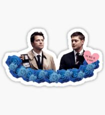 You Make Me Happy Sticker