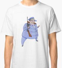 Mob Boss T-shirt Classic T-Shirt