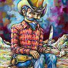 Gunslinger by Bryan Collins