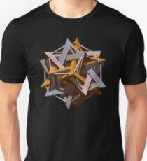'Doceca-Star' Unisex T-Shirt
