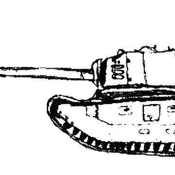 tank by tinncity
