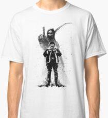 No Heroes Classic T-Shirt