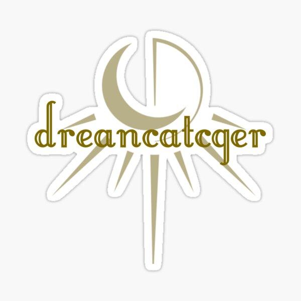 Dreancatcger - Dreamcatcher Kpop Pegatina