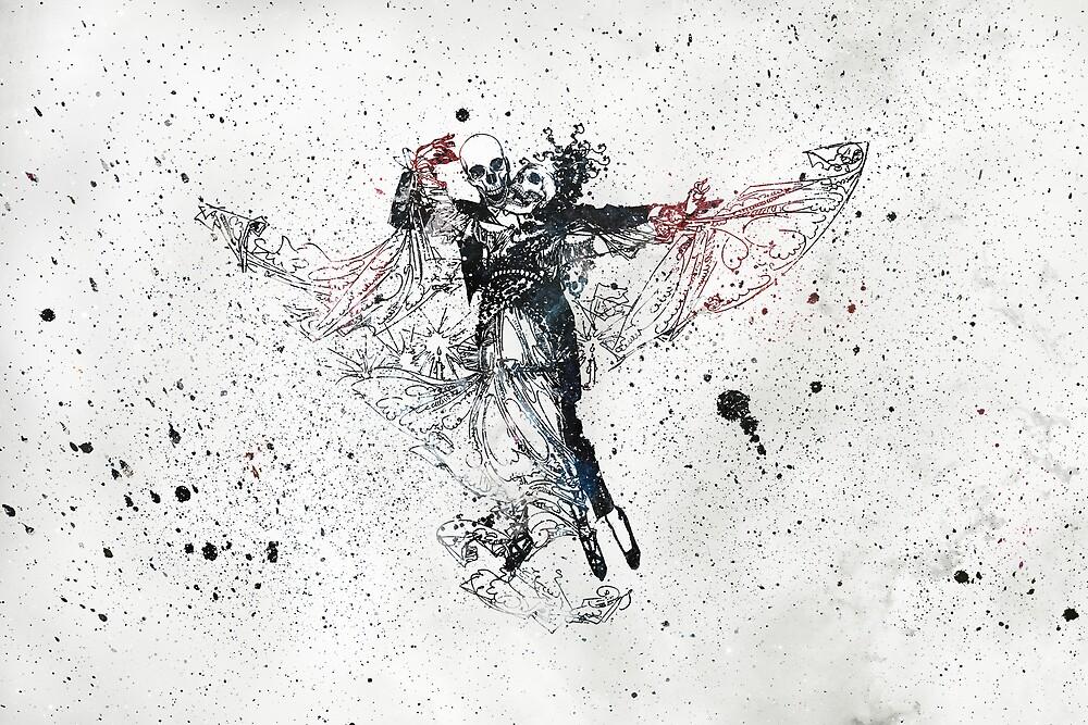 Heaven Beside You by Alex Cherry