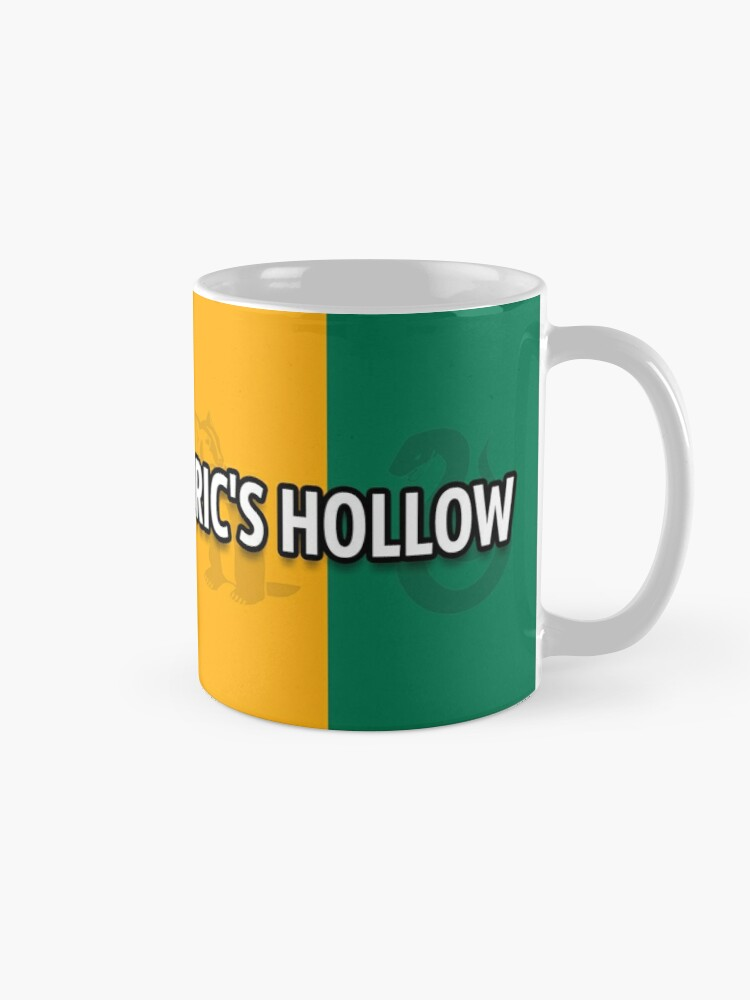 Alternate view of Tales From Godric's Hollow Mug Mug