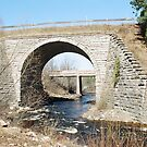 Keystone Bridge - South Side by AuntieJ