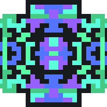 noen geometric design by Ravenclaw1126