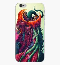 Hyper beast iPhone Case