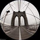 Brooklyn Bridge by digitizedchaos