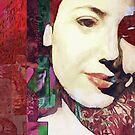 portrait of a friend by Stefanie Le Pape