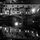 Under The bridge by Katarina Kuhar