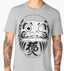 Daruma Doll Men's Premium T-Shirt
