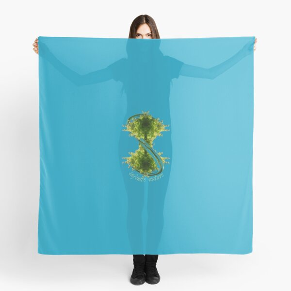 infinite nature is now Scarf