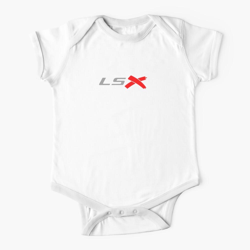 LSX Baby One-Piece
