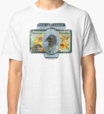 vincent van crow art supplies Classic T-Shirt