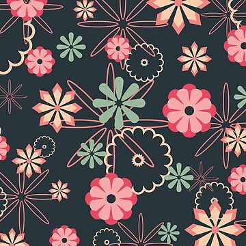 Floral 3 by Wingspan91089