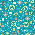 Floral 4 by Sydney Eller
