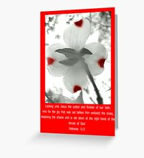 Significance Greeting Card